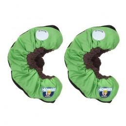 Howies Zelené chrániče korčúľ
