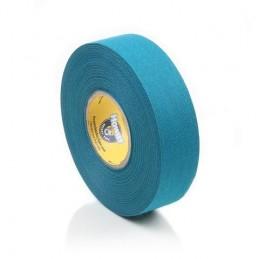 Howies modrozelená textilná...