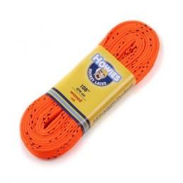 Howies Orange Waxed Skate...