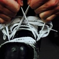 Hokejové šnúrky