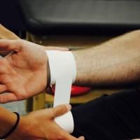 Športové tejpovacie pásky